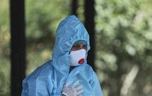 """Bác sĩ Ấn Độ báo động làn sóng bệnh nấm đen chết người giữa """"bão"""" COVID-19"""