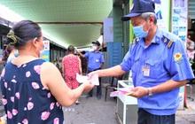 Người dân Đà Nẵng sẽ đi chợ bằng tem phiếu 3 ngày 1 lần để phòng dịch Covid-19