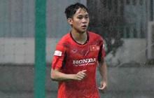 4 cầu thủ CAND bị loại khỏi danh sách U22 Việt Nam vì phải cách ly