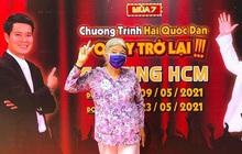 """Cô Thiên Thanh - """"Thánh chửi"""" U80 bất ngờ trở lại tham gia casting lần thứ 3 cho Thách Thức Danh Hài"""