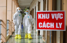 Vĩnh Phúc: Thêm 4 ca dương tính SARS-CoV-2 tại Yên Lạc
