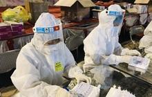 3 ngày ghi nhận tổng cộng 46 ca dương tính SARS-CoV-2 ở Bắc Ninh: Nguồn lây từ đâu?