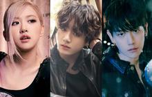 10 album bán chạy nhất 2021: BTS không được triệu bản, để thua idol solo SM; Rosé (BLACKPINK) xếp hạng mấy?