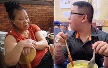 """TikToker review bún chửi Ngô Sĩ Liên (Hà Nội) nghe toàn những âm thanh """"beep"""", netizen hỏi nhau: Còn khách à?"""