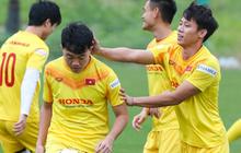 """Tuyển thủ Việt Nam """"cần hy sinh sở thích cá nhân"""" vì vòng loại World Cup"""