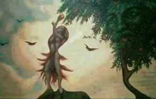 Bức tranh sẽ tiết lộ điểm yếu và điểm mạnh thông qua thứ bạn nhìn thấy đầu tiên