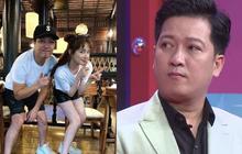 Trường Giang bức xúc vì xuất hiện trang Instagram giả mạo, dùng hình ảnh gầy gò của Nhã Phương để quảng bá thuốc giảm cân