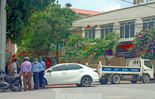 Nhân viên y tế chùa Tam Chúc có gần 1.900 F1,F2, Hà Nam phong tỏa thêm 2 khu vực