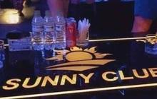 Vĩnh Phúc chỉ đạo Công an điều tra, làm rõ clip nhân viên nữ thoát y nhảy múa trong quán bar Sunny