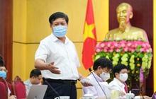 """Thứ trưởng Bộ Y Tế: Bắc Ninh cần chú ý 5 """"mặt trận"""" sau khi tỉnh này ghi nhận 46 ca mắc Covid-19 chỉ trong 3 ngày"""