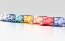 """MacBook Air 2021 sẽ có 7 màu sắc giống iMac, nhìn là muốn """"chốt đơn"""" ngay lập tức!"""