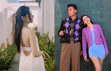 """Trước khi bị bắt gặp hẹn hò người đàn ông ngoại quốc, Chi Pu từng bị bạn thân hỏi khó về """"nửa kia""""?"""