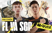 Trước giờ Chung kết Đấu Trường Danh Vọng mùa Xuân, kịch bản nào cho trận đại chiến tiền tỉ của làng eSports Việt?