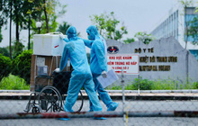 Dịch Covid-19 ngày 9/5: Thêm 15 ca mắc trong cộng đồng; Bệnh viện Quân đội 108 tạm dừng tiếp nhận bệnh nhân chuyển tuyến