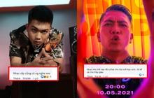 Netizen tranh cãi về tên bài hát mới của BigDaddy khi dùng ngôn từ nhạy cảm về phụ nữ