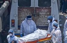 Ấn Độgia tăng số bệnh nhân Covid-19 mắc nhiễm trùng nấm