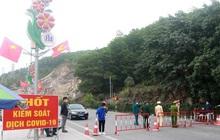 Vĩnh Phúc phong tỏa thị trấn Yên Lạc từ hôm nay