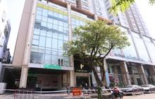 2 ca Covid-19 ghé qua, cả chung cư cao cấp ở trung tâm Đà Nẵng bị phong tỏa