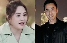 2 thái cực hậu ly hôn: Chung Hân Đồng tăng cân không phanh, chồng cũ trầm cảm, gầy rộc vì sút gần 10kg