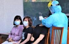 Lãnh đạo sở là F1, Đà Nẵng xét nghiệm gần 1.400 người tại tòa nhà Trung tâm hành chính