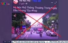 Duy Nến bị VTV phê phán vì tung tin phong toả Hà Nội trong dịch Covid-19, chủ kênh có thể sẽ phải chịu trách nhiệm trước pháp luật