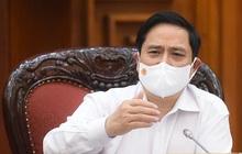 """Thủ tướng họp khẩn với 6 tỉnh biên giới Tây Nam: Đây là thời điểm """"nước sôi lửa bỏng"""""""