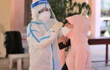 Huế phát hiện thêm ca thứ 3 dương tính SARS-CoV-2 là nhân viên thẩm mỹ viện ở Đà Nẵng, phong tỏa 1 trung tâm y tế
