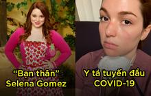 """5 diễn viên """"nghỉ hưu"""" ở đỉnh cao sự nghiệp: Khâm phục nhất """"bạn thân"""" Harper của Selena Gomez giờ làm y tá tuyến đầu chống Covid-19!"""