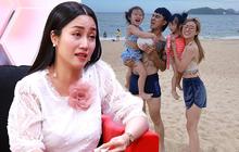 Ốc Thanh Vân gây tranh cãi nảy lửa khi khen vợ cũ Hoài Lâm dưới status xác nhận hẹn hò, Cindy Lư phản hồi ra sao?