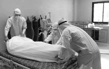 Bệnh nhân Covid-19 tử vong đầu tiên tại Lào là một công dân Việt Nam