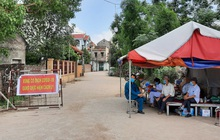 Bắc Ninh tìm người đến 3 địa điểm liên quan các ca Covid-19
