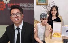 Matt Liu đăng ảnh mẹ ngày càng trẻ trung, em gái đứng cạnh khiến dân tình rần rần xin slot làm rể