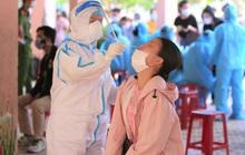 Cô gái đang mang thai dương tính SARS-CoV-2 ở Đà Nẵng dự 2 đám cưới, tiếp xúc rất nhiều người