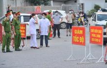 Nóng: Bắc Ninh thêm 42 ca dương tính SARS-CoV-2, nâng tổng số lên 89 ca