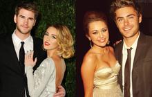 Thấy Zac Efron chia tay bạn gái, Miley Cyrus đã bày âm mưu tán tỉnh để có cơ hội quay lại với chồng cũ Liam?