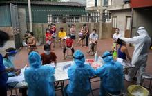 Chủ tịch Hà Nội chỉ ra 3 nguy cơ khiến dịch bệnh lây lan trên địa bàn