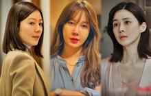 3 màn trả thù chồng khét lẹt của hội chính thất phim Hàn, chị em xem mà học tập liền tay!