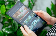 """Đây là Galaxy Tab A7 Lite: Giá phổ thông mà vẫn có tính năng """"sang - xịn - mịn"""", xem phim đọc báo chơi game nhẹ nhàng đều ổn áp"""