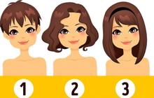 Quiz: Bạn thích để tóc dài đến đâu? Chỉ điều này thôi cũng đủ tiết lộ rất nhiều về tính cách nổi bật bên trong bạn