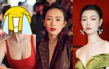 Kết quả trao giải Bạch Ngọc Lan 2021: Đồng Dao lên ngôi Thị hậu, fan đổ xô khóc la giùm mỹ nữ Chân Hoàn Truyện