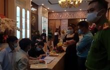Phạt thẩm mỹ viện Minh Châu Asian Luxury 7,5 triệu đồng