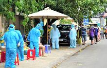 Diễn biến dịch ngày 11/6: Thêm 63 ca mắc mới; Dịch hạ nhiệt, 4 huyện ở Bắc Ninh không phát sinh ca mắc mới