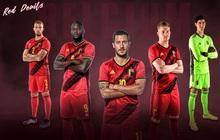 """Preview tuyển Bỉ dự Euro 2020: """"Số 1"""" nhưng khó lần đầu lên đỉnh"""