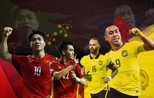23h45 ngày 11/6, ĐT Malaysia vs Việt Nam: Lạnh lùng chờ thời khắc lịch sử