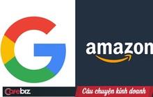 Nghe cựu nhân viên so sánh quy trình tuyển dụng, quản lý, phúc lợi, văn hóa cho đến sa thải giữa 2 ông lớn Google và Amazon?