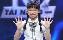 Siêu Tài Năng Nhí: Cô bé 9 tuổi hạ gục phép tính 20 số hàng nghìn trong 25 giây!