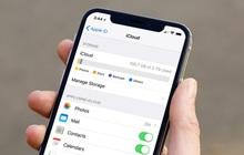 """iOS 15 mới cho phép người thân được """"thừa kế"""" dữ liệu từ iCloud của người đã mất"""