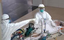 Thêm 2 nhân viên BV quận Tân Phú nhiễm Covid-19, TP.HCM có 11 trường hợp nặng, 3 người phải chạy ECMO