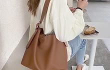 Hóng mua túi xách rẻ đẹp các nàng ơi: Loạt shop đang sale mạnh mà lại toàn mẫu xinh