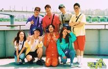Bộ ảnh xúc động, đẹp như mơ của Lee Kwang Soo trong tập cuối ghi hình Running Man
